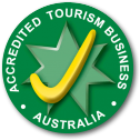 Accredited Tourism Operator