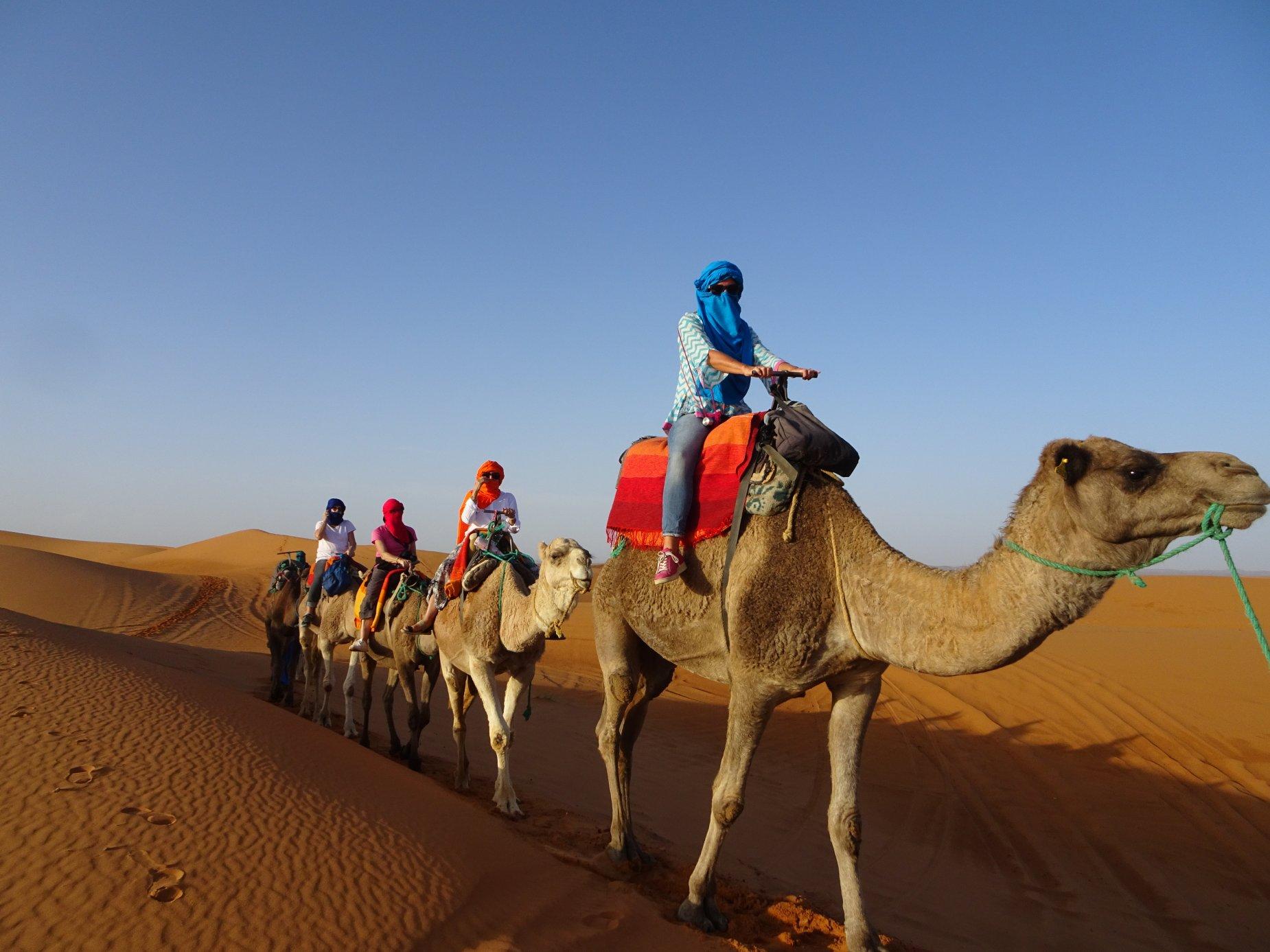 Treasures of Morocco 4