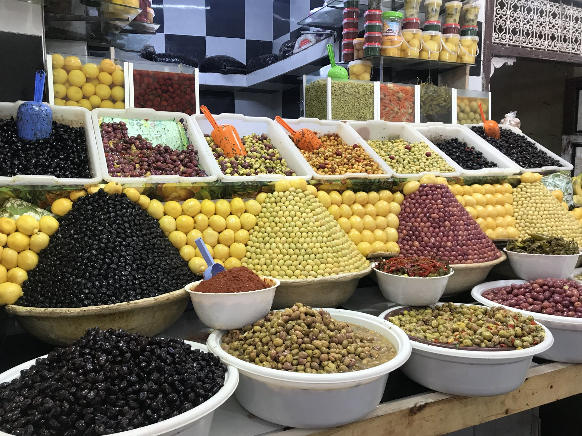 Treasures of Morocco 6