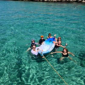 Rotto on Water Adventure February 2022