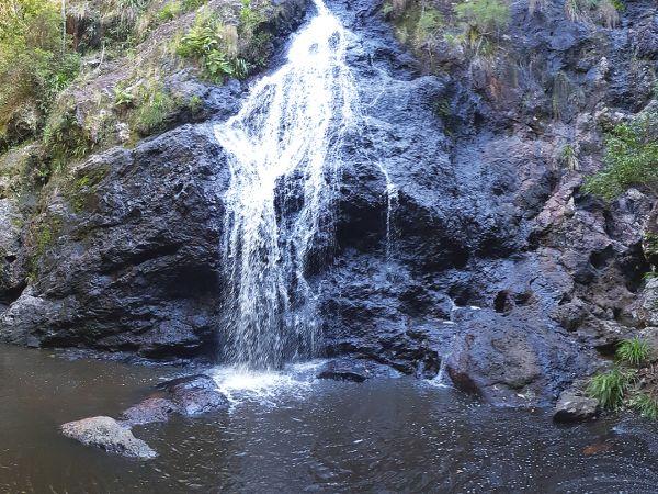 Gheerulla Falls