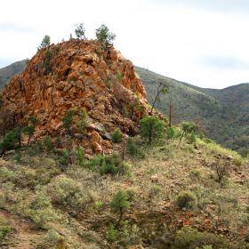 Arkaroola & Kati-Thanda - Lake Eyre Walking Holiday August 2021