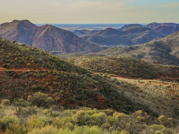 Arkaroola | Photographer Greg Snell