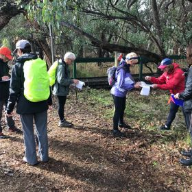 AW Orienteering for Beginners August 2020