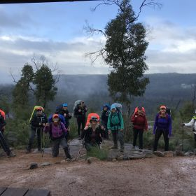 Bibbulmun Overnighter - Pack n Camp October 2020