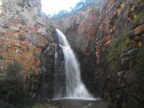 First Falls