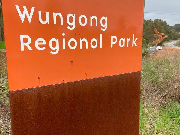 Wungong Regional Park