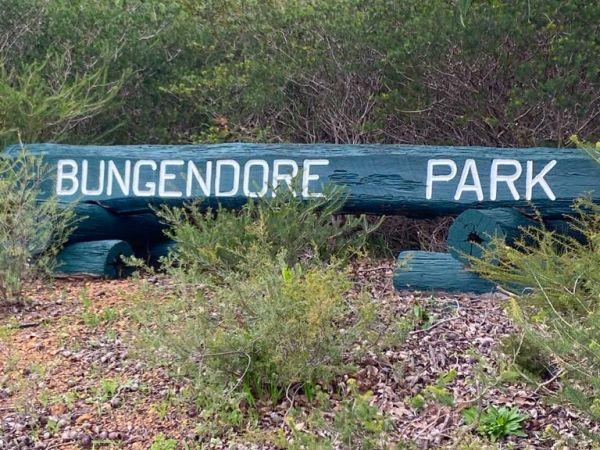 Bungendore Park