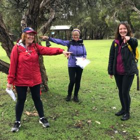 Orienteering for Beginners October 2020