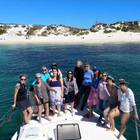Rottnest Island Snorkel Adventure November 2021