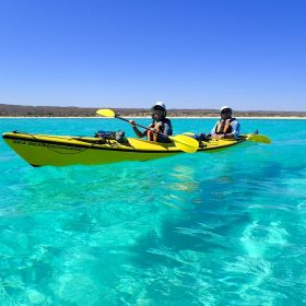 Ningaloo Reef Adventure Escape May 2021