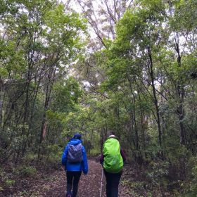 Augusta To Busselton Heritage Trail April 2021