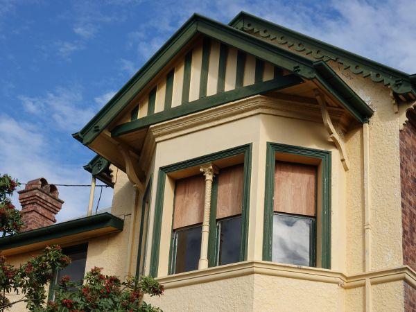 Mon Abri Historic House