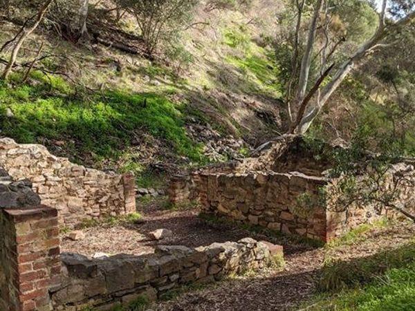 Ambers Ruins