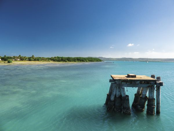 Horn Island - photo by Tourism and Events Queensland