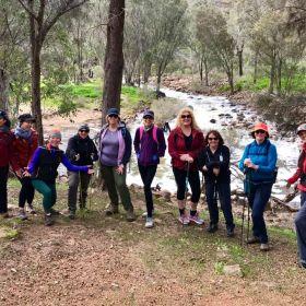 Echidna Trail June 2021