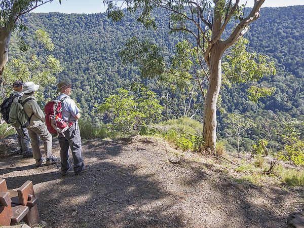 Coomera Valley Views - Image by Nicholas Hill © Queensland Government