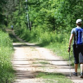 Hike Safety and Walking Poles Instruction Session August 2021