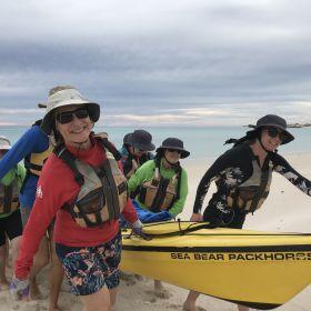 Ningaloo Reef Adventure Escape (2) May 2022
