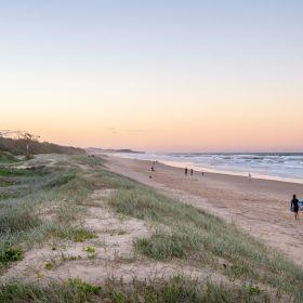 Peregian to Sunshine Beach Walk November 2021