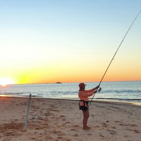 5 Day Shark Bay Fishing Safari April 2022
