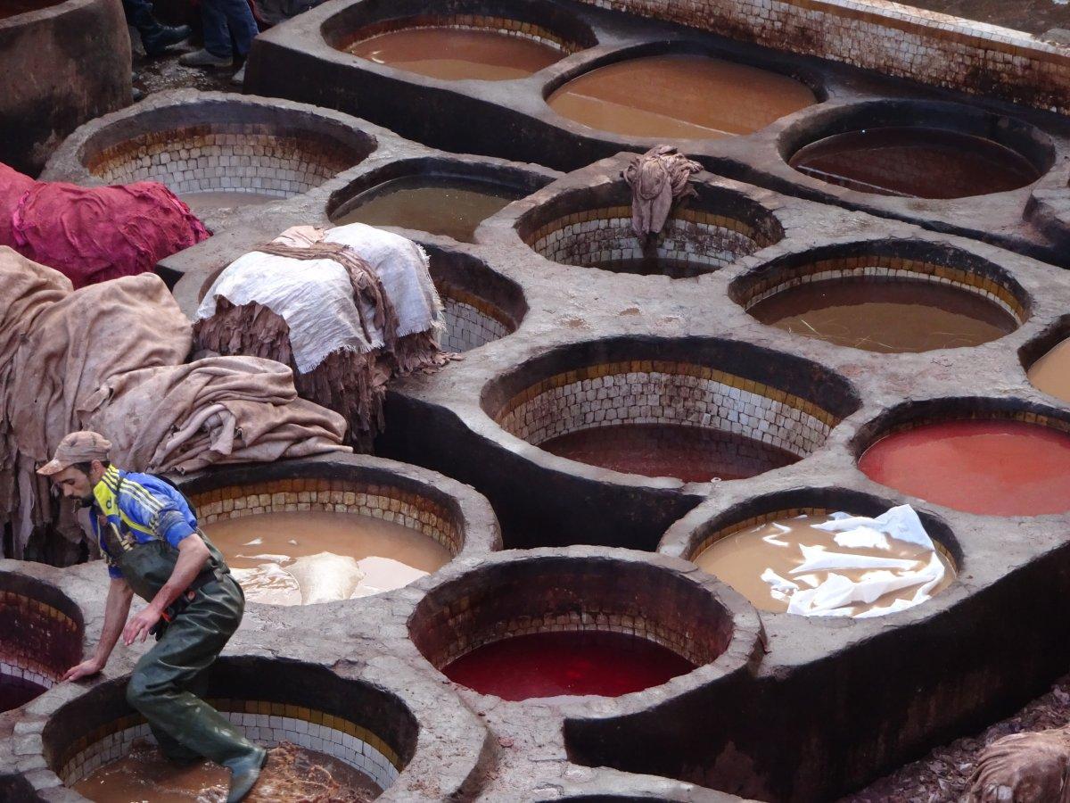 Treasures of Morocco 1