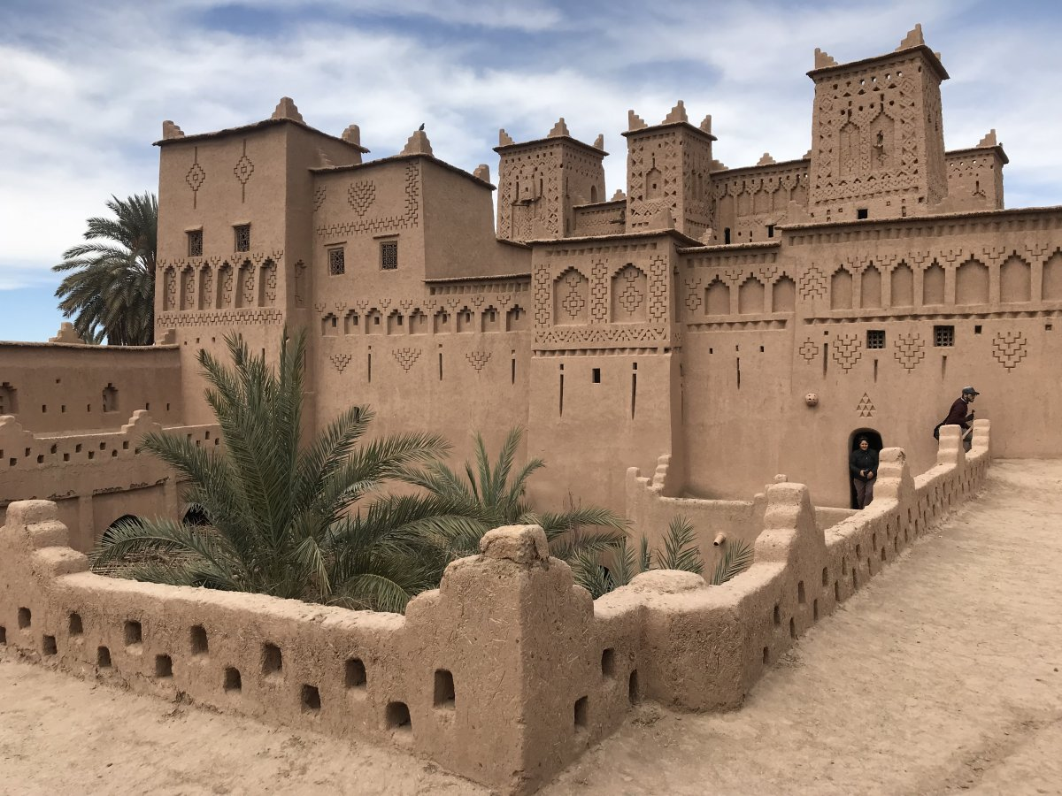 Treasures of Morocco 3