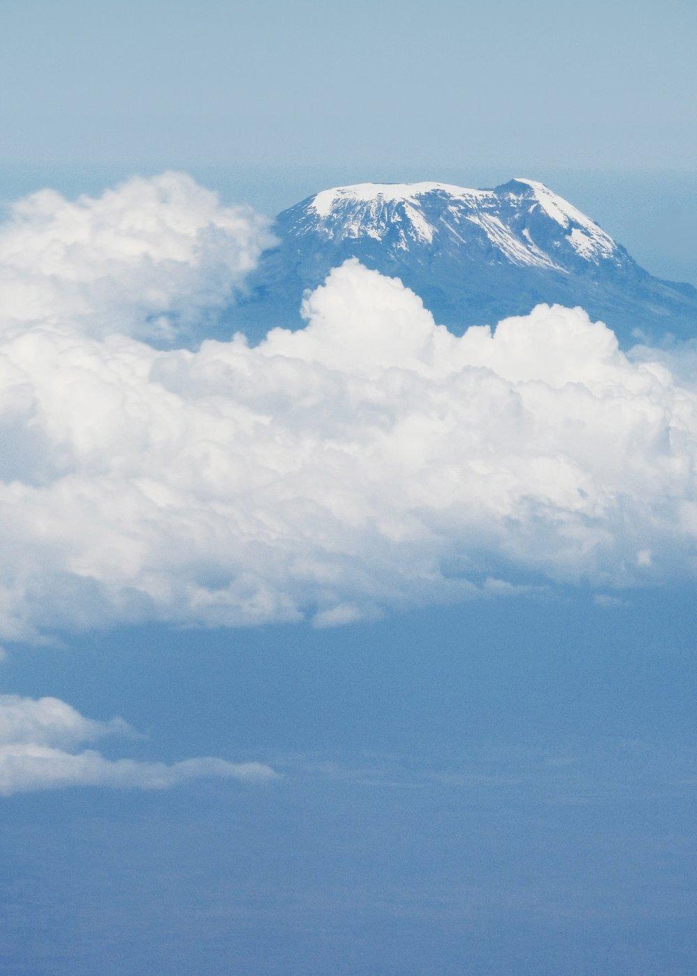Gorgeous Mt Kili