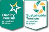 Quality Accredited Tourism Operator